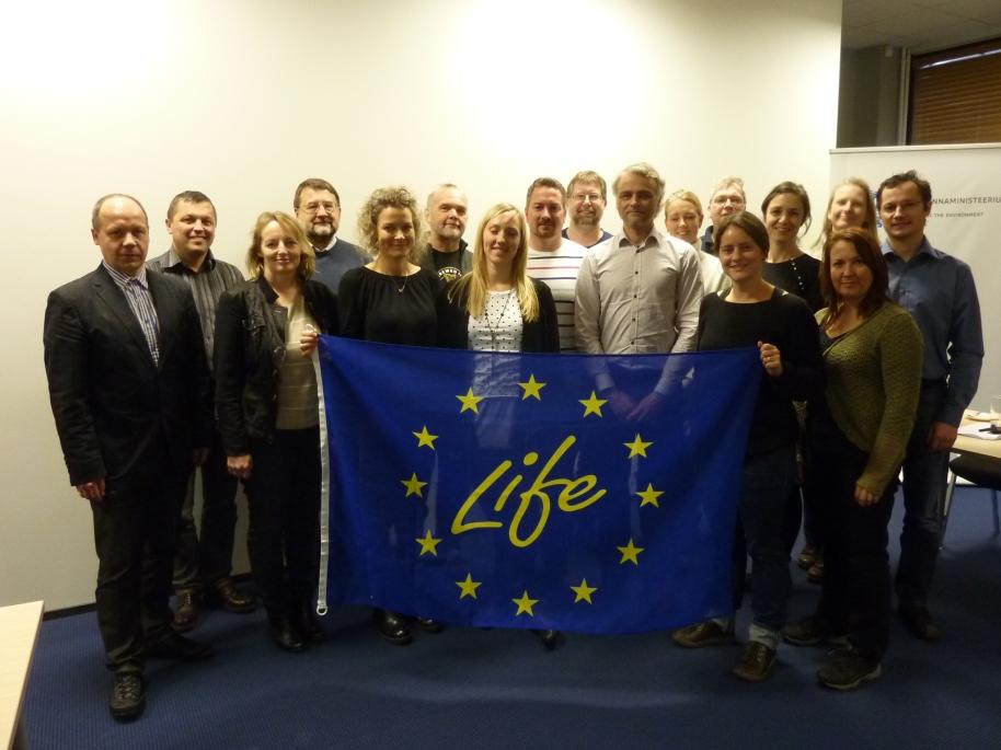 Tallinn Meeting