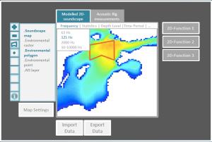 GIS-based planning tool